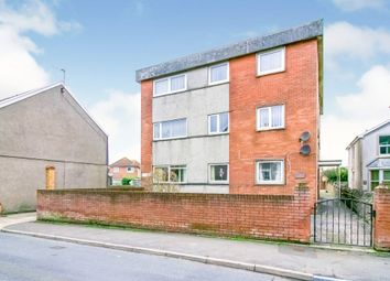 2 bed flat for sale in South Road, Porthcawl CF36