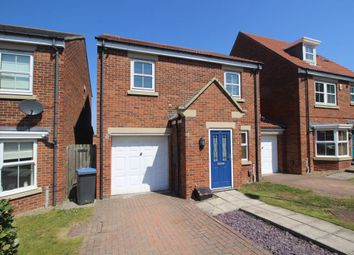 Thumbnail 3 bed detached house for sale in Murray Park, Stanley