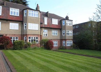 Thumbnail 3 bedroom flat for sale in Palmerston Road, Buckhurst Hill, Essex