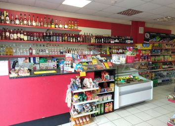 Retail premises to let in Bennetts Castle Lane, Becontree, Dagenham RM8