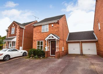 Thumbnail 2 bed link-detached house for sale in Old House Road, Newbold, Chesterfield