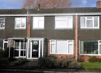 Thumbnail 3 bed terraced house to rent in Mill Court, Hampshire