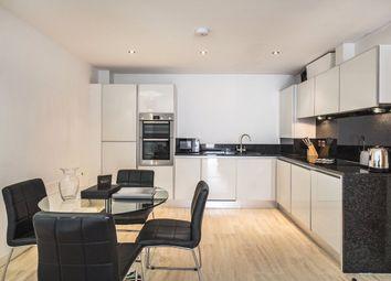Thumbnail 2 bed flat for sale in Lattice House, 20 Alie Street, London