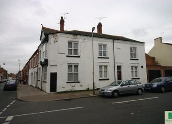Thumbnail 1 bedroom flat to rent in Beatrice Road, Leicester