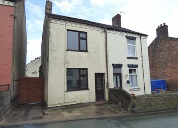 Thumbnail 2 bed property for sale in Chapel Lane, Harriseahead, Stoke-On-Trent