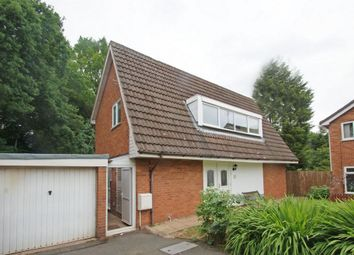 Thumbnail 3 bed detached house to rent in Lydbury Close, Stirchley