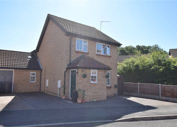 Abbotts Way, Bishop's Stortford, Hertfordshire CM23. 4 bed detached house