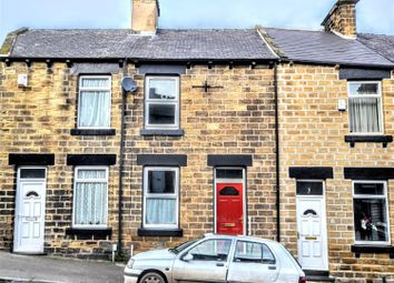 Thumbnail 2 bedroom terraced house for sale in Cope Street, Barnsley, South Yorkshire