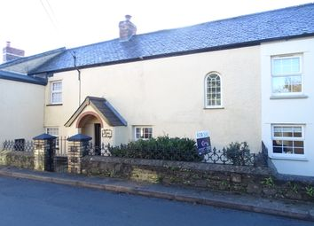 Thumbnail 2 bedroom cottage for sale in Fore Street, Langtree