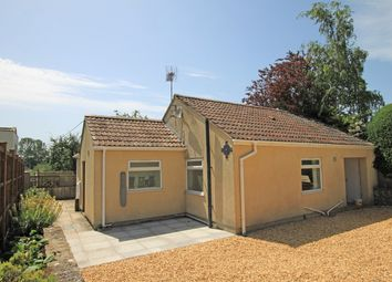 Thumbnail 2 bed bungalow to rent in Upper Regents Park, Bradford-On-Avon