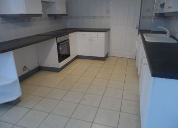 Thumbnail 3 bed terraced house to rent in Clydesdale Mount, Byker, Newcastle Upon Tyne