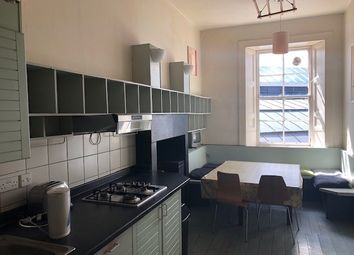 Thumbnail 5 bed flat to rent in Forrest Road, Edinburgh