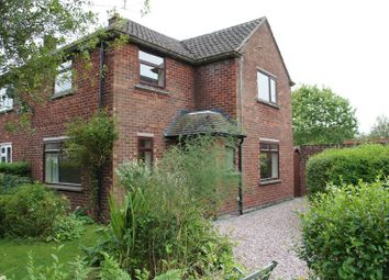 Thumbnail 3 bed semi-detached house to rent in St. Oswalds Crescent, Brereton, Sandbach
