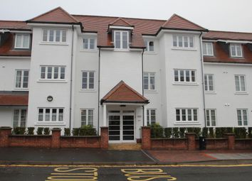 Thumbnail 1 bedroom flat for sale in Maple Grange, Henleaze, Bristol