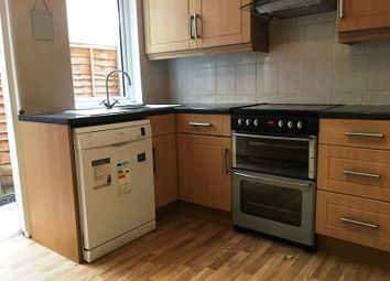 Thumbnail 4 bedroom terraced house to rent in Isis Street, Earlsfield