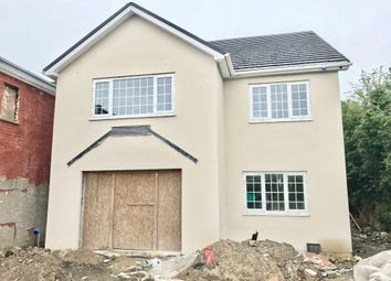 Thumbnail 5 bed detached house for sale in Heol Y Felin, Seven Sisters, Neath