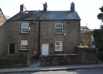 Thumbnail 2 bed cottage to rent in Green Lane, Hollingworth, Hyde