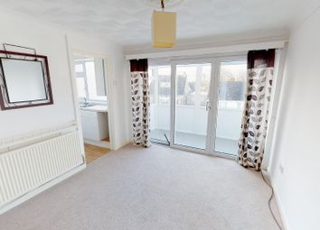 Thumbnail 1 bed flat to rent in Uppercliff Close, Penarth