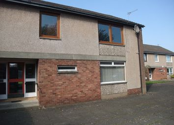 Thumbnail 1 bed flat to rent in Park Street, Fife