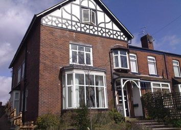 Thumbnail 1 bed flat to rent in 5, Brook Dene, 76 Gilnow Road, Bolton