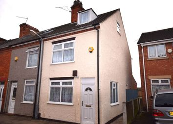 Thumbnail 3 bed property for sale in Chatsworth Street, Sutton-In-Ashfield