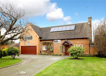 Wattleton Road, Beaconsfield, Buckinghamshire HP9. 4 bed detached house for sale