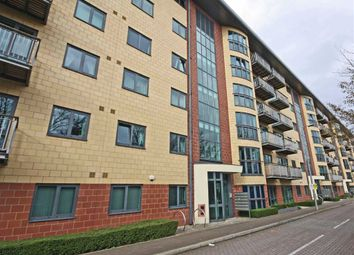 Thumbnail 3 bed flat to rent in Chapter Way, Colliers Wood, London