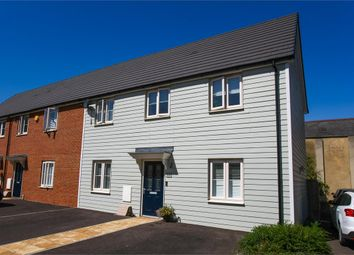 3 bed end terrace house for sale in Kingswood Close, Stansted CM24