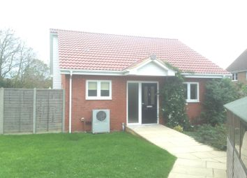 Thumbnail 2 bed bungalow to rent in Ashford, Ashford