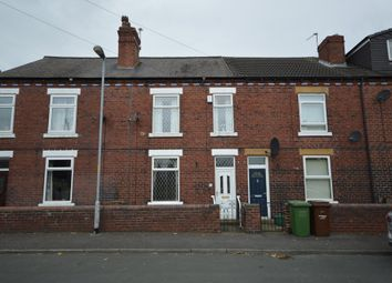Thumbnail 3 bed terraced house for sale in Pearson Street, Altofts, Normanton