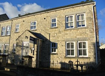 Thumbnail 2 bed flat to rent in High Street, Clifford, Wetherby