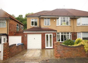 Thumbnail 5 bedroom semi-detached house for sale in Whinfell Road, West Derby, Liverpool