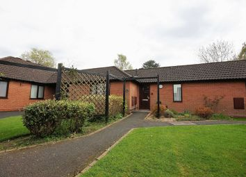 Thumbnail 2 bed bungalow for sale in Northfield Road, Bournville, Birmingham