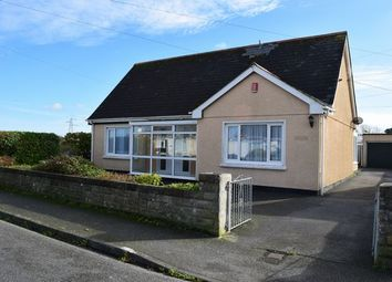Thumbnail 3 bed detached bungalow for sale in Richards Lane, Paynters Lane, Redruth