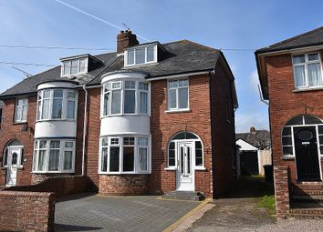 5 bed semi-detached house for sale in Thompson Road, Exeter EX1