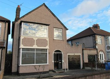 Thumbnail 3 bedroom detached house for sale in Mackets Lane, Liverpool, Merseyside