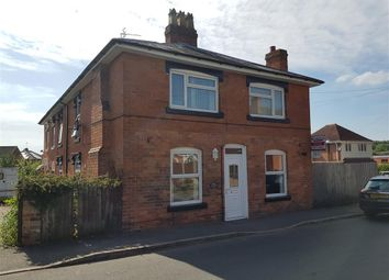 Thumbnail 2 bed terraced house to rent in Walkwood Road, Crabbs Cross, Redditch
