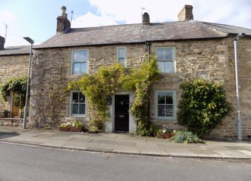 Thumbnail 4 bed cottage for sale in Angate Street, Wolsingham, Bishop Auckland