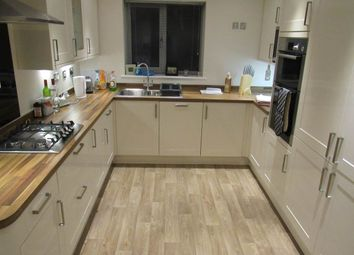 Thumbnail 3 bed end terrace house to rent in Cooks Close, Bradley Stoke, Bristol