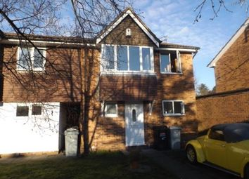 Thumbnail 3 bed link-detached house for sale in Larchwood Drive, Wilmslow, Cheshire