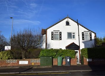 Thumbnail 4 bed end terrace house for sale in Larkshall Road, London