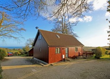 3 bed detached bungalow for sale in Portscatho, Truro TR2