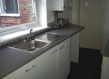 Thumbnail 3 bed terraced house to rent in Barlborough Road, Clowne, Chesterfield