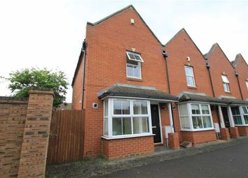Thumbnail 2 bed end terrace house to rent in Pitcher Walk, Aylesbury