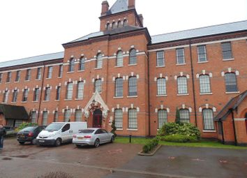 Thumbnail 2 bed flat to rent in Highcroft Road, Erdington, Birmingham
