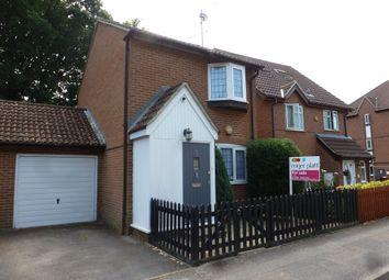 Thumbnail 2 bed detached house for sale in Littlebrook Avenue, Burnham, Slough