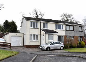 Thumbnail 5 bed semi-detached house for sale in 24, Carron Road, Wemyss Bay, Renfrewshire