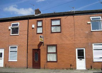 Thumbnail 3 bedroom terraced house for sale in Lever Street, Manchester