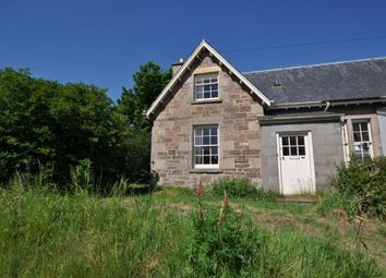 Thumbnail 3 bed cottage for sale in 1 Cassieford Cottages, Forres