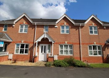 Thumbnail 3 bed terraced house for sale in North Street, Langley Mill, Nottingham